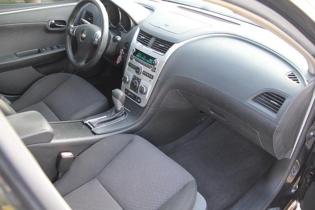 2009 Chevrolet Malibu LT w/1LT Santa Clarita, CA 9