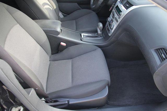 2009 Chevrolet Malibu LT w/1LT Santa Clarita, CA 14