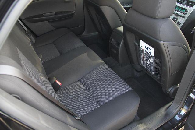 2009 Chevrolet Malibu LT w/1LT Santa Clarita, CA 16