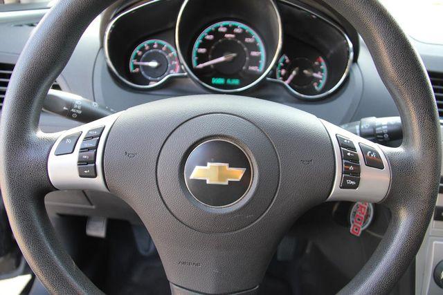 2009 Chevrolet Malibu LT w/1LT Santa Clarita, CA 21