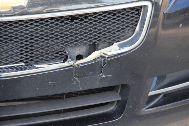 2009 Chevrolet Malibu LT w/1LT Santa Clarita, CA 25