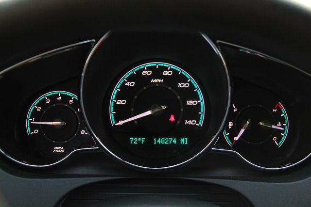2009 Chevrolet Malibu LT w/1LT Santa Clarita, CA 19