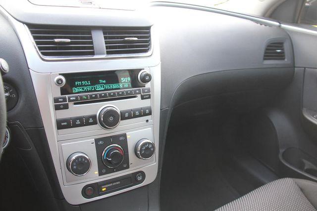 2009 Chevrolet Malibu LT w/1LT Santa Clarita, CA 17