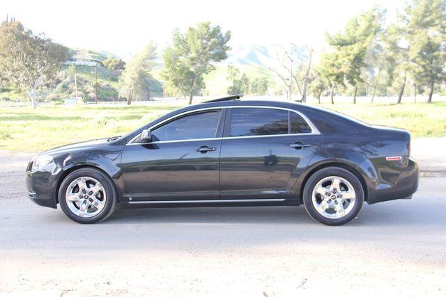 2009 Chevrolet Malibu LT w/1LT Santa Clarita, CA 11