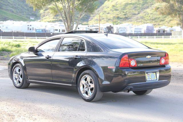 2009 Chevrolet Malibu LT w/1LT Santa Clarita, CA 5