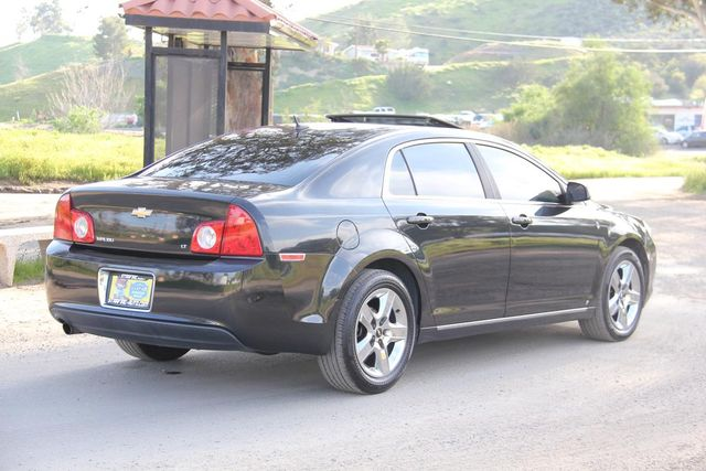 2009 Chevrolet Malibu LT w/1LT Santa Clarita, CA 6