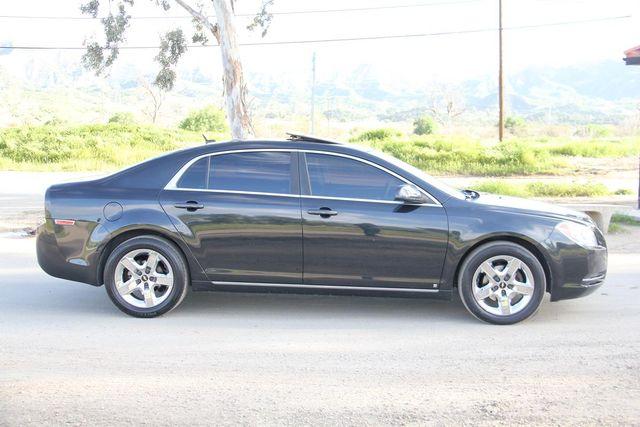 2009 Chevrolet Malibu LT w/1LT Santa Clarita, CA 12