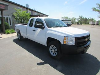 2009 Chevrolet 1500 4x4 Ext-Cab Longbox Pickup   St Cloud MN  NorthStar Truck Sales  in St Cloud, MN