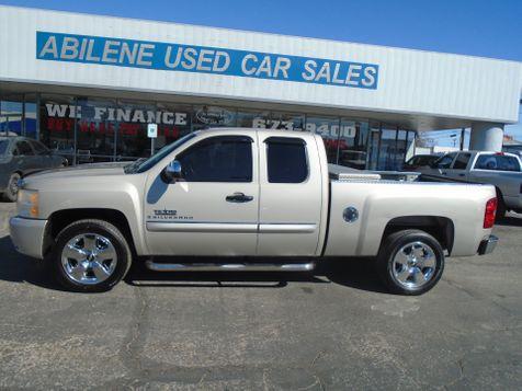 2009 Chevrolet Silverado 1500 LT in Abilene, TX