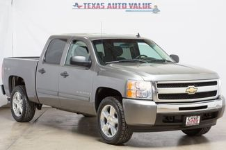 2009 Chevrolet Silverado 1500 LT in Addison TX, 75001