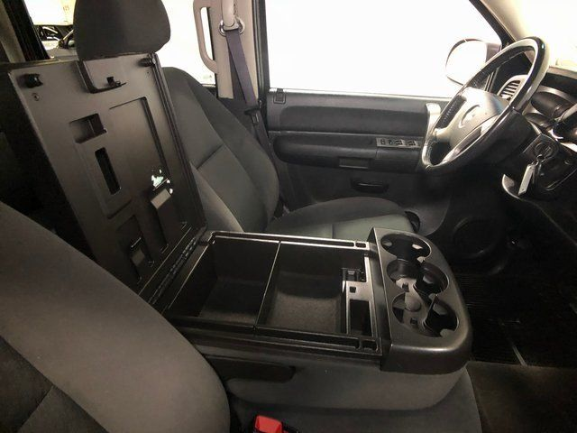 2009 Chevrolet Silverado 1500 LT in Addison TX, 75001