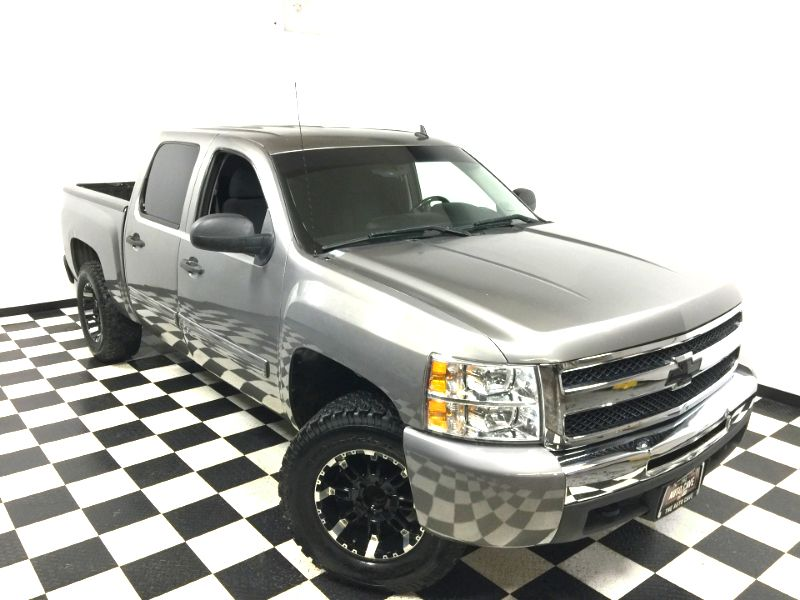 2009 Chevrolet Silverado 1500 *Approved Monthly Payments* | The Auto Cave in Addison