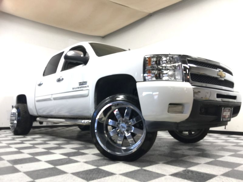 2009 Chevrolet Silverado 1500 *Easy Payment Options*   The Auto Cave in Addison