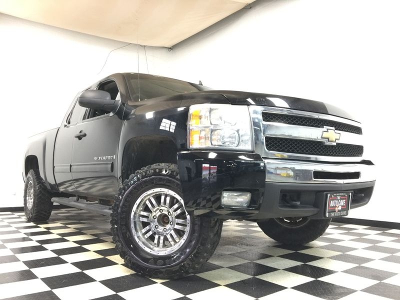 2009 Chevrolet Silverado 1500 *Affordable Financing* | The Auto Cave in Addison