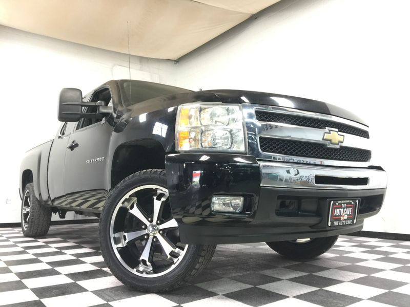2009 Chevrolet Silverado 1500 *Get APPROVED In Minutes!* | The Auto Cave