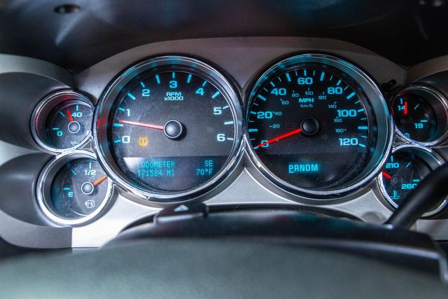 2009 Chevrolet Silverado 1500 LT in Addison, Texas 75001