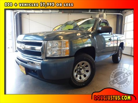 2009 Chevrolet Silverado 1500 Work Truck in Airport Motor Mile ( Metro Knoxville ), TN