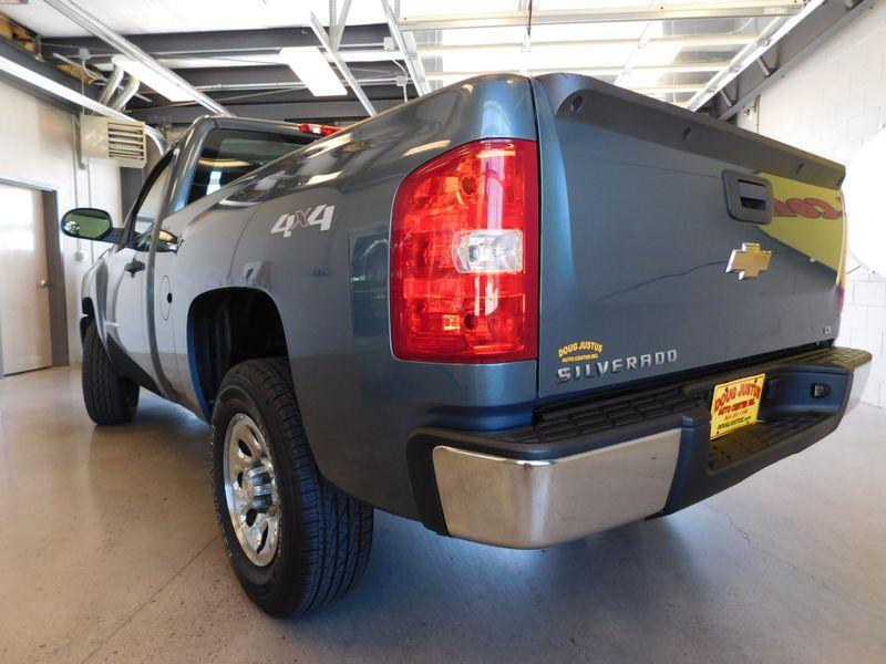 2009 Chevrolet Silverado 1500 Work Truck  city TN  Doug Justus Auto Center Inc  in Airport Motor Mile ( Metro Knoxville ), TN