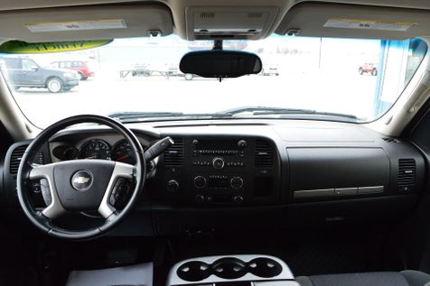 2009 Chevrolet Silverado 1500 LT Crewcab 4x4 in Alexandria, Minnesota
