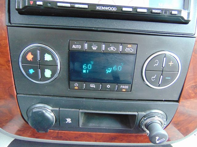 2009 Chevrolet Silverado 1500 LTZ Alexandria, Minnesota 17