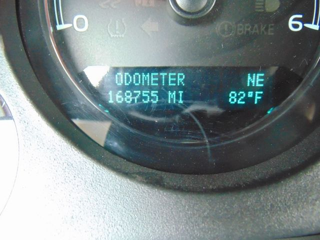 2009 Chevrolet Silverado 1500 LTZ Alexandria, Minnesota 20