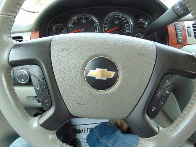 2009 Chevrolet Silverado 1500 LTZ Alexandria, Minnesota 21