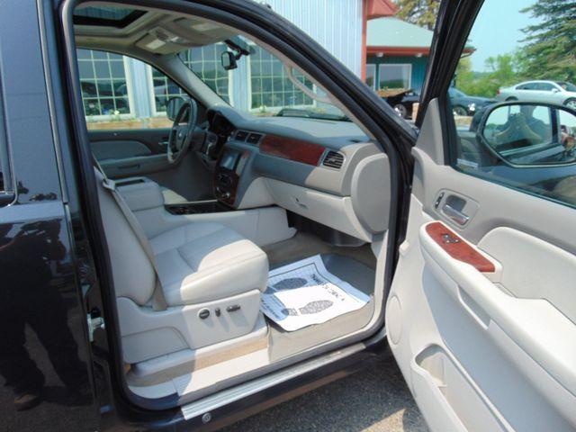 2009 Chevrolet Silverado 1500 LTZ Alexandria, Minnesota 11