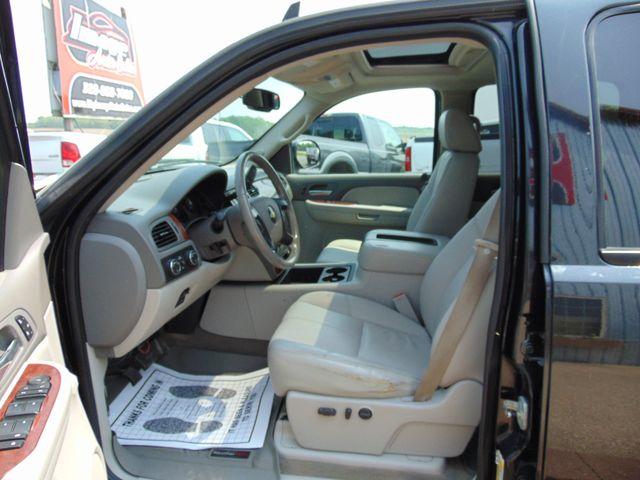2009 Chevrolet Silverado 1500 LTZ Alexandria, Minnesota 6