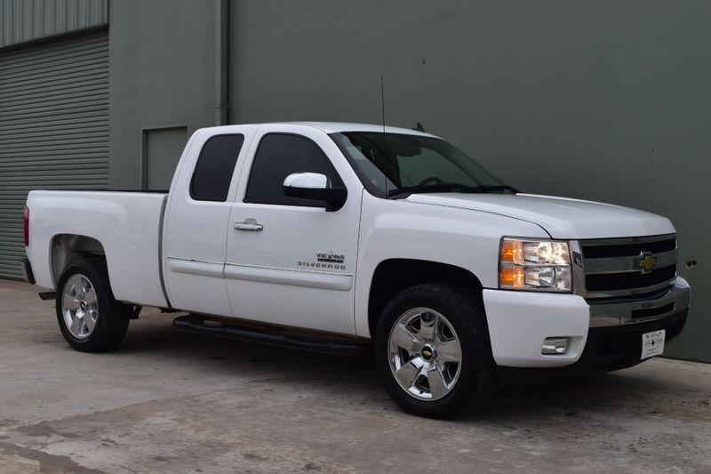 2009 Chevrolet Silverado 1500 LT | Arlington, TX | Lone Star Auto Brokers, LLC