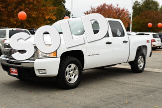 2009 Chevrolet Silverado 1500 LT in Atascadero CA, 93422
