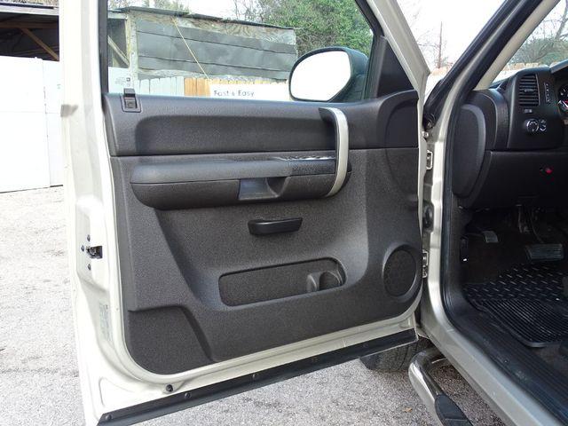 2009 Chevrolet Silverado 1500 Xtra Fuel Economy in Austin, TX 78745