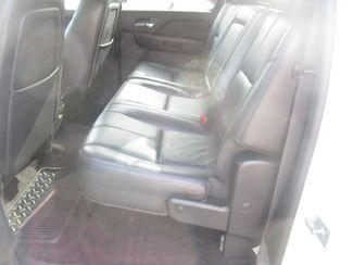 2009 Chevrolet Silverado 1500 LTZ Batesville, Mississippi 28