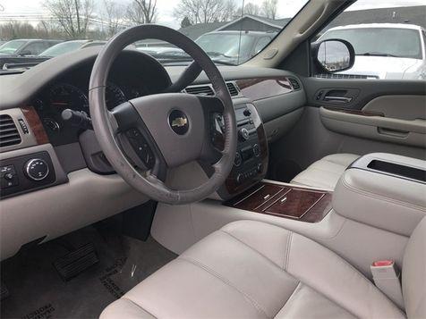 2009 Chevrolet Silverado 1500 LTZ 4x4 Extended Cab Leather  V8 We Finance  | Canton, Ohio | Ohio Auto Warehouse LLC in Canton, Ohio
