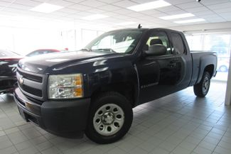 2009 Chevrolet Silverado 1500 Work Truck Chicago, Illinois 2