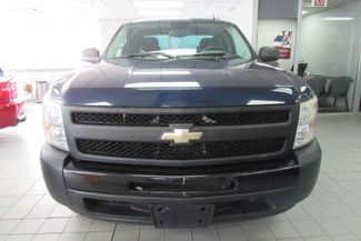 2009 Chevrolet Silverado 1500 Work Truck Chicago, Illinois 1