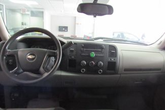 2009 Chevrolet Silverado 1500 Work Truck Chicago, Illinois 12