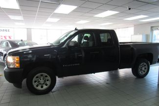 2009 Chevrolet Silverado 1500 Work Truck Chicago, Illinois 3