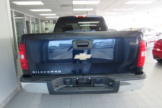 2009 Chevrolet Silverado 1500 Work Truck Chicago, Illinois 5