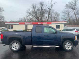 2009 Chevrolet Silverado 1500 LT in Coal Valley, IL 61240