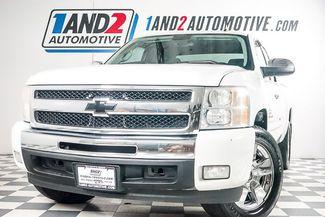 2009 Chevrolet Silverado 1500 LT in Dallas TX