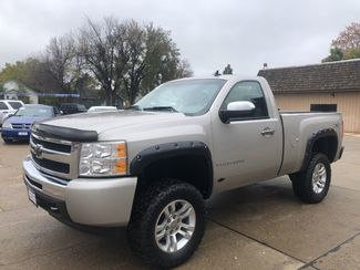 2009 Chevrolet Silverado 1500 4X4  city ND  Heiser Motors  in Dickinson, ND