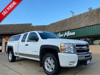2009 Chevrolet Silverado 1500 LT ONLY 77000 Miles  city ND  Heiser Motors  in Dickinson, ND