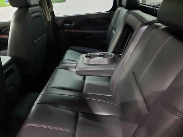 2009 Chevrolet Silverado 1500 LTZ Z71 in Dickinson, ND 58601