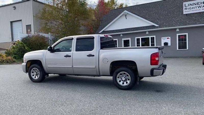2009 Chevrolet Silverado 1500 Work Truck  in Bangor, ME