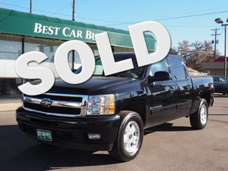 2009 Chevrolet Silverado 1500 LTZ Englewood, CO