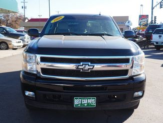 2009 Chevrolet Silverado 1500 LTZ Englewood, CO 1