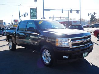 2009 Chevrolet Silverado 1500 LTZ Englewood, CO 2
