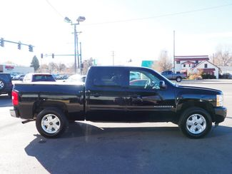 2009 Chevrolet Silverado 1500 LTZ Englewood, CO 3