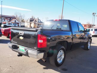 2009 Chevrolet Silverado 1500 LTZ Englewood, CO 5