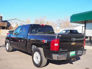 2009 Chevrolet Silverado 1500 LTZ Englewood, CO 7